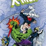 On a lu… X-men – l'intégrale 1969/1970