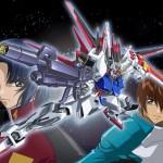 Les grands studios d'animation japonais: Sunrise