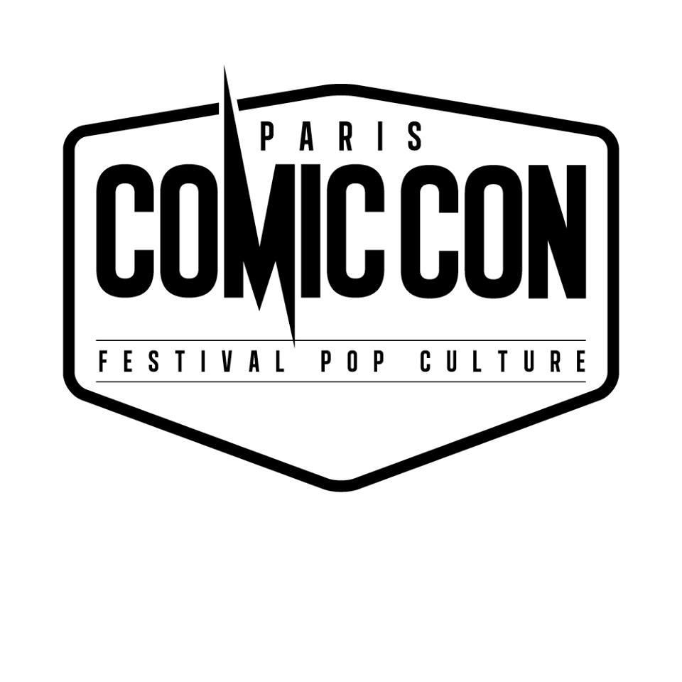 La famille Comic Con accueille un petit nouveau : Paris Comic Con 2015