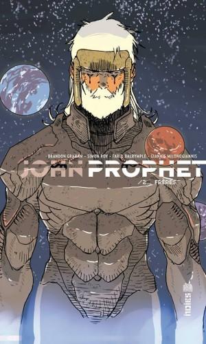 John Prophet - Tome 2