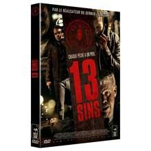 MOVIE MINI REVIEW : critique de 13 Sins