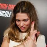 Léa Seydoux rejoint le casting de James Bond 24