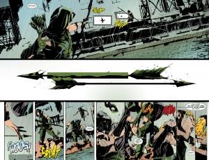 Green Arrow #17