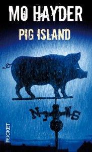 La Découverte de la Peur, épisode 1 : Johnny Got His Gun et Pig Island