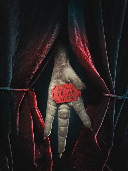 Freak Show (Critique du 4×01 de American Horror Story)