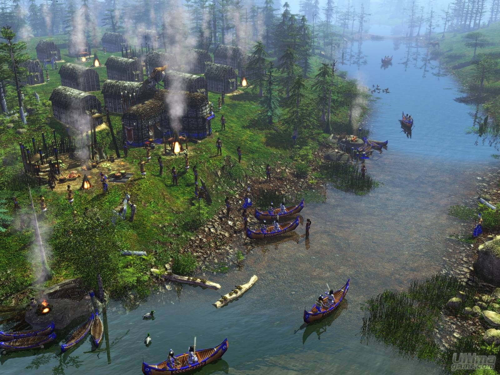 Age of Empires III B