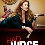 Pilote automatique : Bad Judge (NBC)