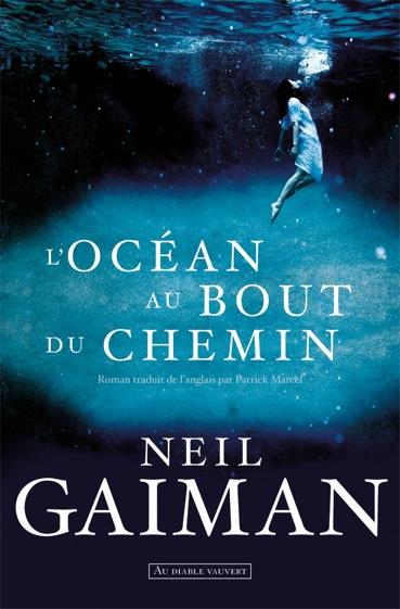 «L'océan au bout du chemin» : poésie spectrale de l'enfance