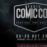 La Comic Con Paris est de retour