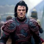 MOVIE MINI REVIEW : critique de Dracula Untold
