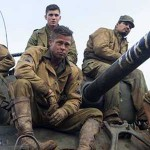 MOVIE MINI REVIEW : critique de Fury
