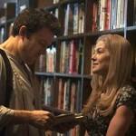 MOVIE MINI REVIEW : critique de Gone Girl