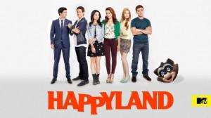 Happyland saison 1