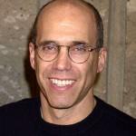 Jeffrey Katzenberg a raison de sourire.