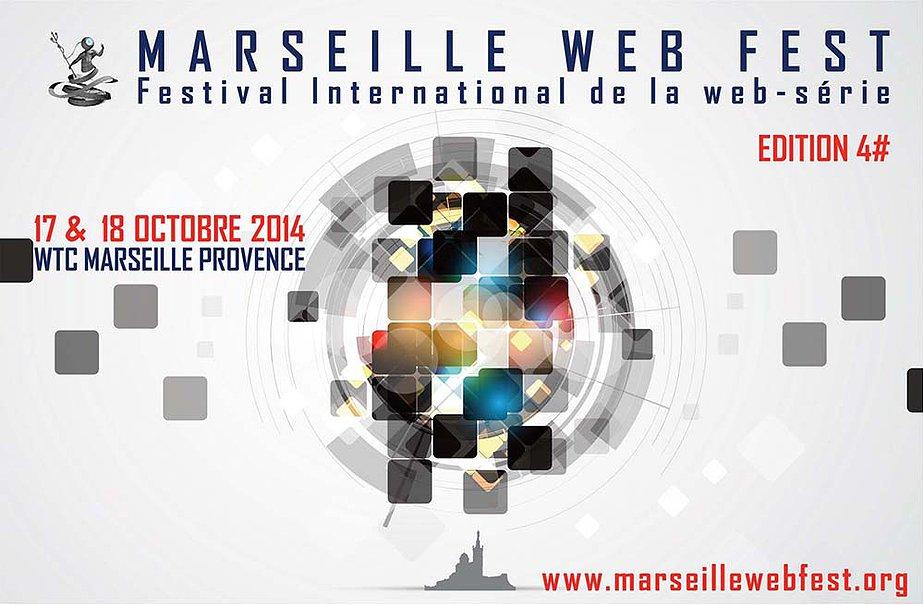 Marseille Web Fest (Journée 1: Vendredi 17 Octobre)