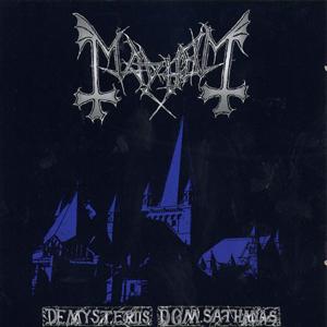 la découverte de la peur, épisode 10 : Lovecraft et Mayhem, De Mysteriis Dom Sathanas