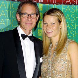 Bruce Paltrow, ici avec sa fille Gwyneth.