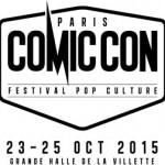 Comic Con Paris : Les annonces Comics