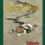 La Découverte De La Peur, épisode 9 : X-Files, Home, et l'Opikanoba de Peter Pan