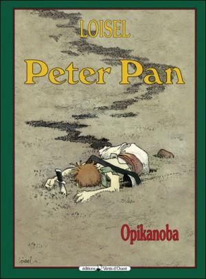 Peter Pan Opikanoba