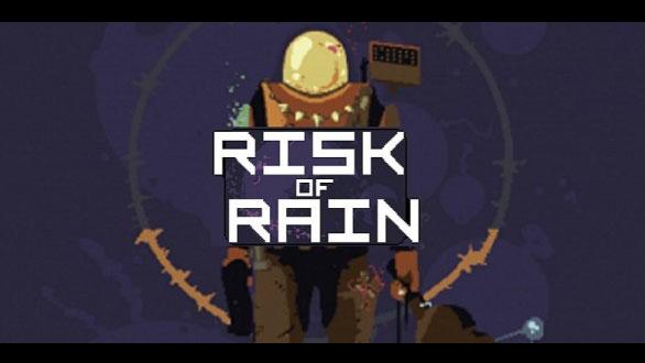 Risk of Rain : tempête de streums à travers les mondes