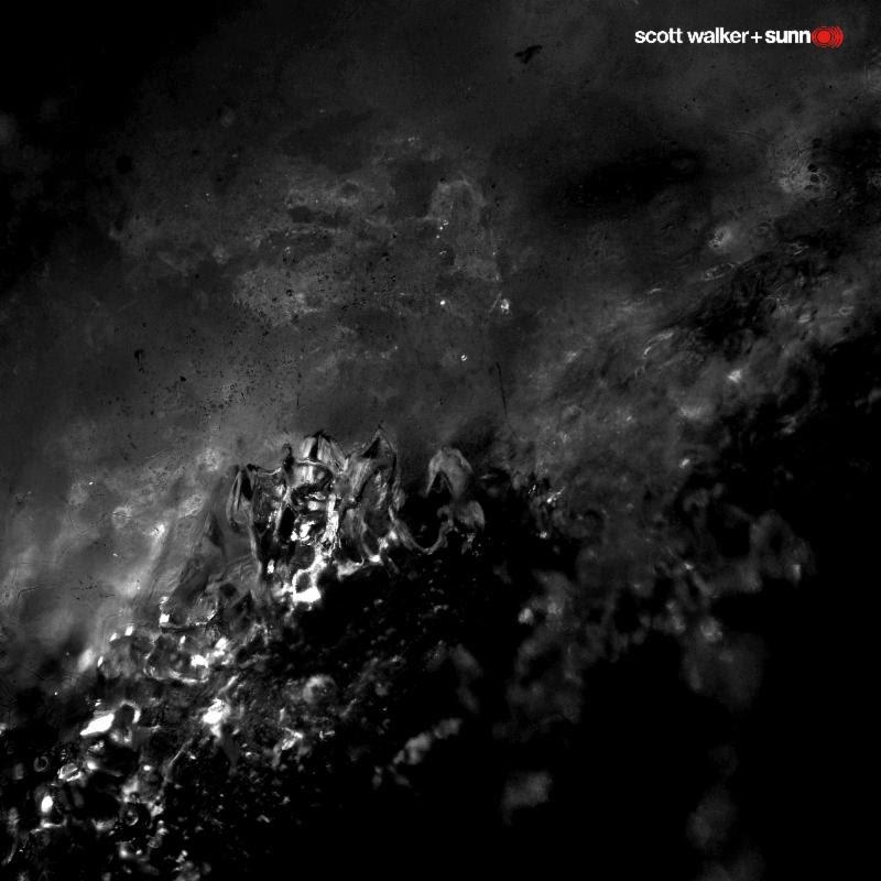Mini Music Review : Scott Walker + Sunn O)), Soused (4AD/Beggars France)