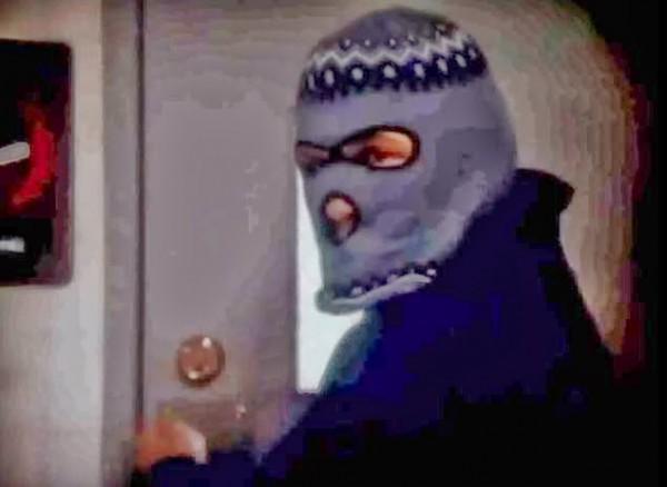 """Le """"Ski Mask Rapist"""" de l'hôpial St Eligius."""