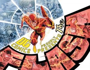 Flash - New 52