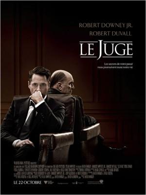 The Judge 0