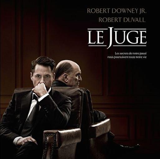 Un verdict positif pour Le Juge (critique)