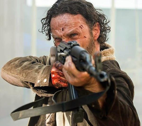 The Walking Dead : No Sanctuary en cinq (bons) points