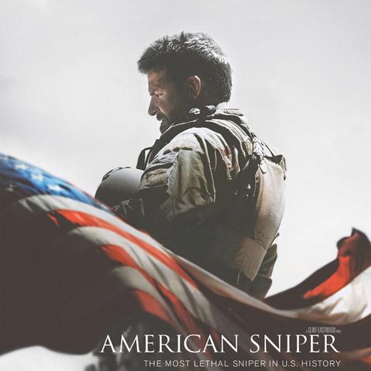 American Sniper: le trailer du nouveau Clint Eastwood