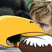 Peter Dinklage au casting vocal du film Angry Birds
