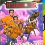 «Animorphs» ou les enfants soldats : l'impossible résilience
