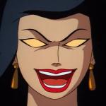 La Découverte De La Peur, épisode 6 : Batman et Le Locataire