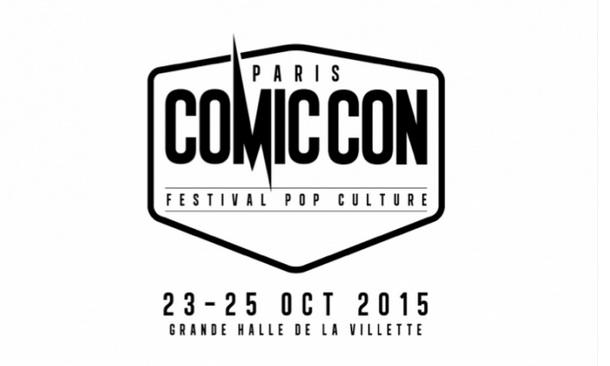 Il Faut Qu'On Parle #4 : Comic Con Paris !!!!