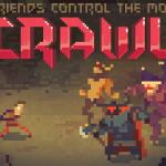 Crawl, tiens voilà du pixel !