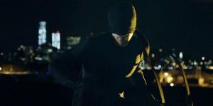 Daredevil, version 2015 : c'est promis, c'est un costume provisoire.