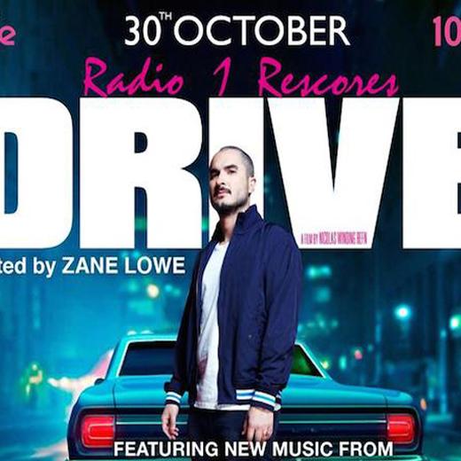 La BBC dote Drive d'une nouvelle bande originale