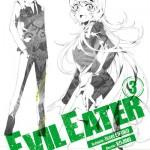 On a lu… Evil Eater (T.3) de Issei Eifuku et Kojino