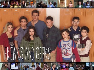 Freaks and Geeks, un échec commercial pour Judd Apatow, mais une vraie réussite artistique.