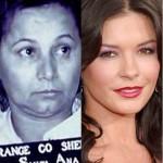 Catherine Zeta-Jones en marraine de la mafia dans The Godmother