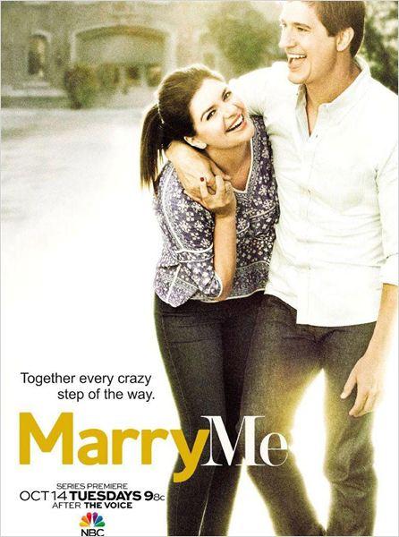 Pilote automatique – Marry me (NBC)