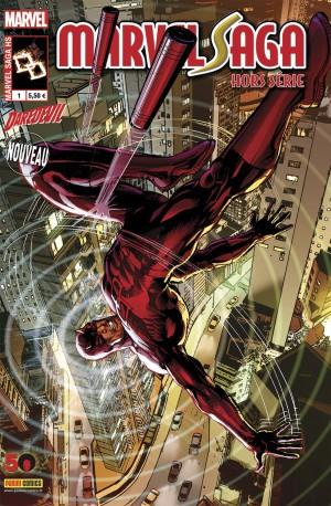 Marvel Saga HS n°1