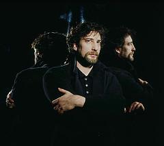 Neil Gaiman par Kimberly Butler