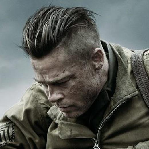 Box-Office US : Brad Pitt prend la tête, Fincher va voir Ayer !