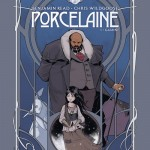 On a lu…Porcelaine – Tome 1 : Gamine