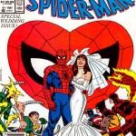 Super-héros et télé – le mariage pour tous