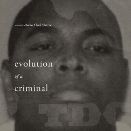 FNC 2014: C'est pas ma faute (Critique d'Evolution of a Criminal de Darius Clark Monroe)
