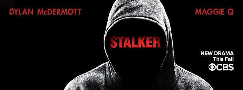 Pilote Automatique : Stalker – « Pilot » (CBS)